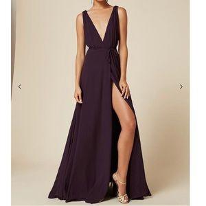 Reformation - Anne dress. Sz 4